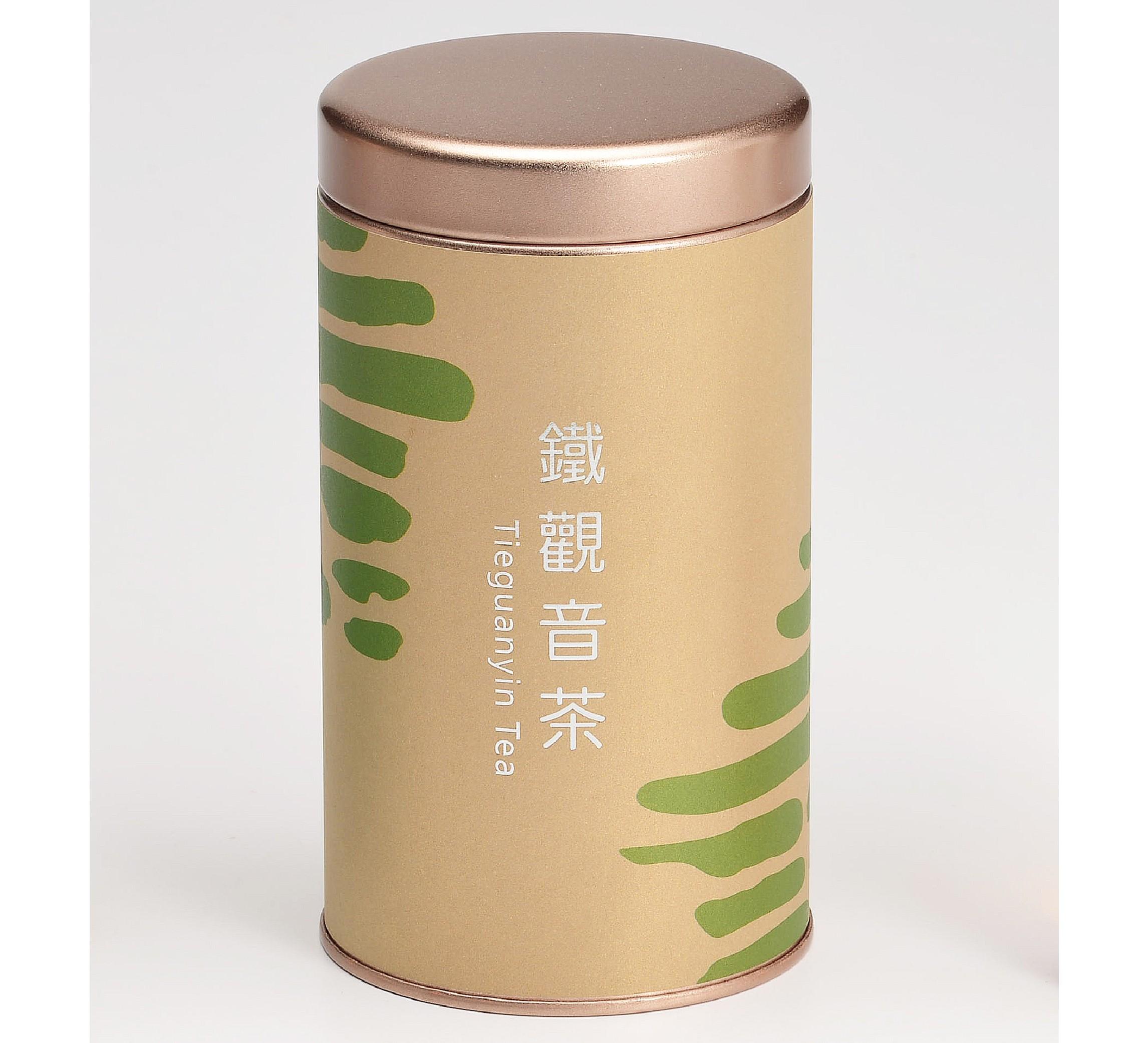 TDH貓茶町-鐵觀音茶