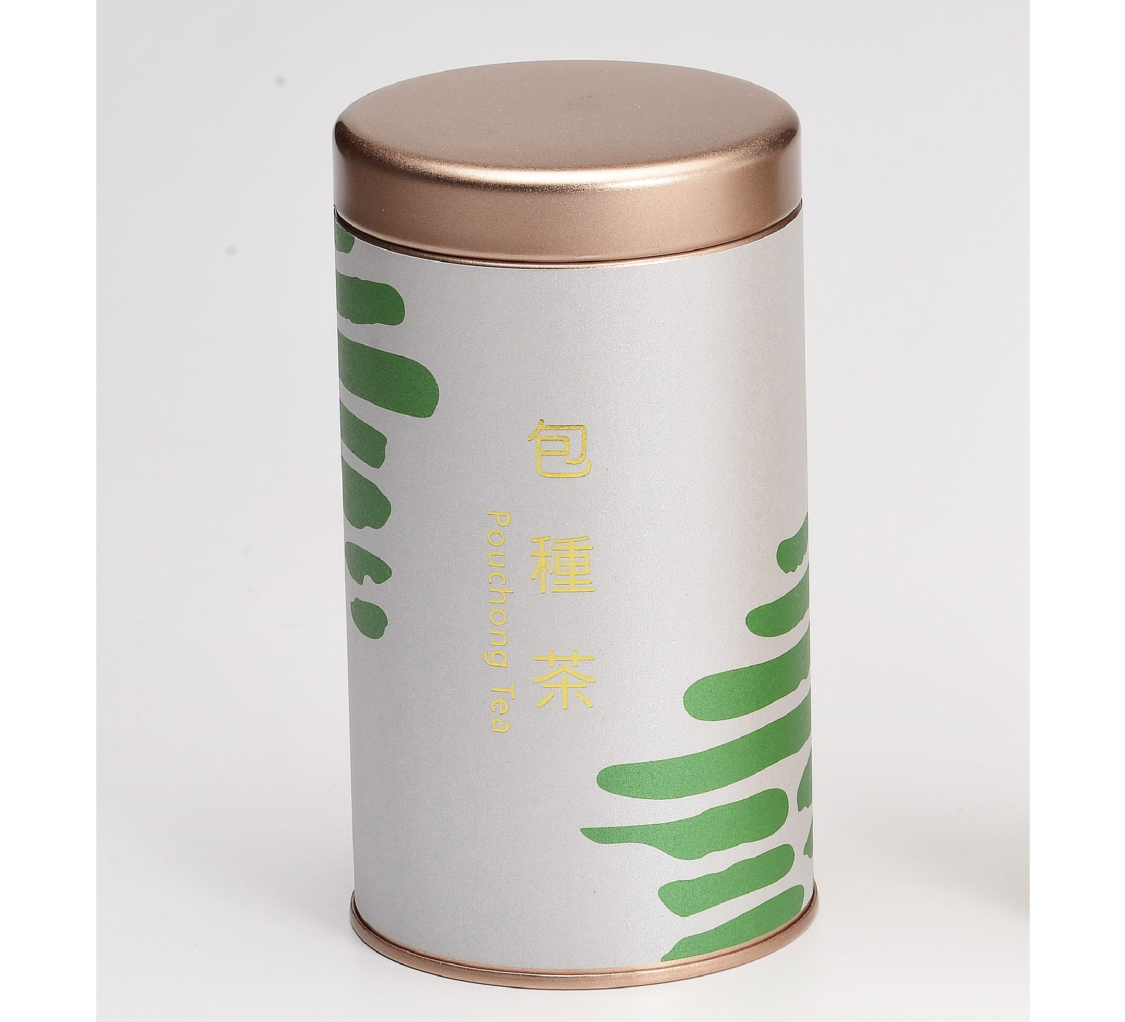 TDH貓茶町-包種茶