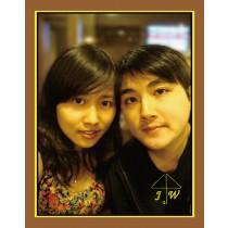 謝卡分享_Jesse&Winnie