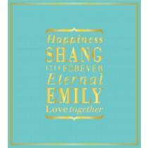 客製化喜餅盒分享_SHANG_EMILY