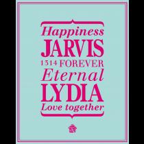 JARVIS_LYDIA喜餅