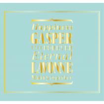 GASPER_LAVONNE喜餅小盒